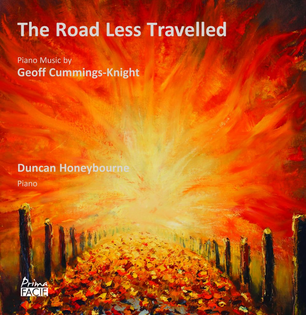 The Road Less Travelled CD