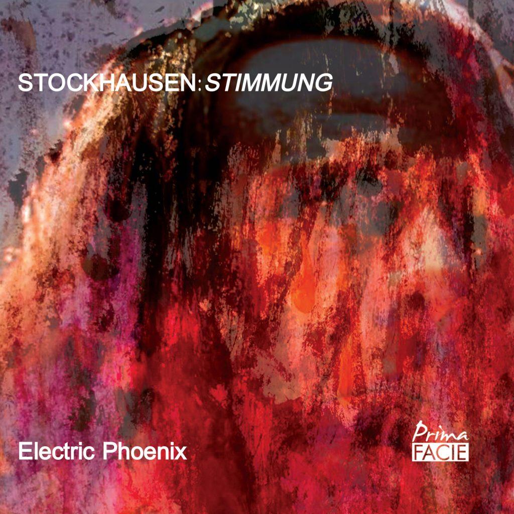 Stimmung CD cover
