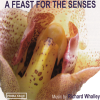 A Feast for the Senses CD