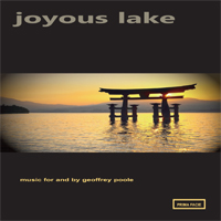 Joyous Lake CD