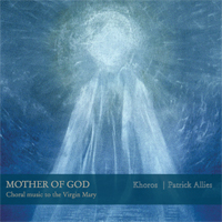 Mother of God CD