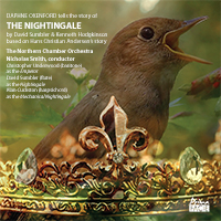 Nightingale CD