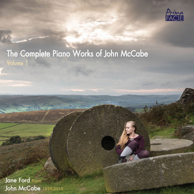 Complete Piano Works of John McCabe