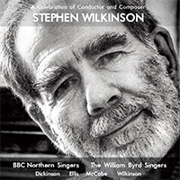 Stephen Wilkinson Celebration CD