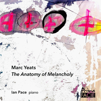 Anatomy of Melancholy CD