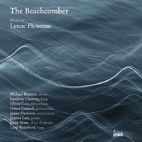 The Beachcomber CD