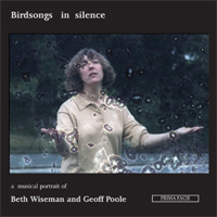 Birdsongs CD
