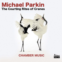 The Courting Rites of Cranes CD