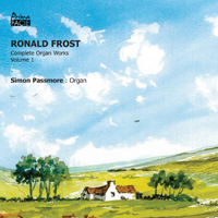 Ronald Frost Vol 1 CD
