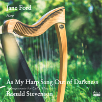 My Harp Sang Out of Darkness CD