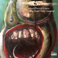 The Heart Flies Upward CD