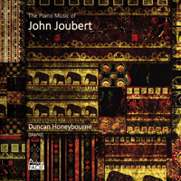 Piano Music of John Joubert