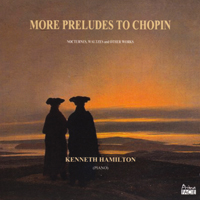 More Preludes to Chopin CD
