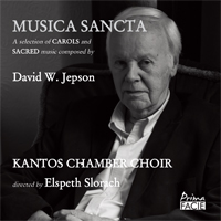 Musica Sancta CD