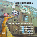 Return of the Nightingales CD