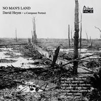 No Man's Land CD