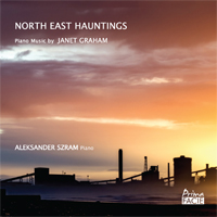 North East Hauntings CD