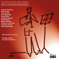 Nostalgic Recorder CD