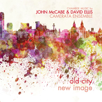 Old City New Image CD