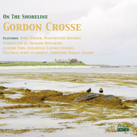 On the Shoreline CD