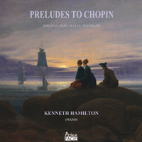 Preludes to Chopin CD