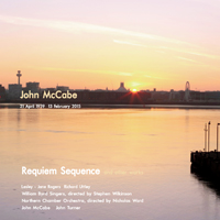 Requiem Sequence CD