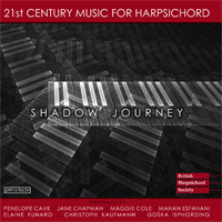 Shadow Journey CD