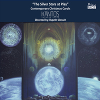 The Silver Stars at Play CD