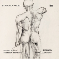 Strip Jack Naked CD