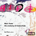 the anatomy of melancholy CD