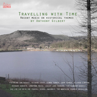 Travelling With Time CD