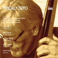 Typically Teppo CD