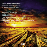 Wandering Pathways CD